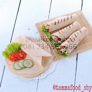 jual kulit kebab murah