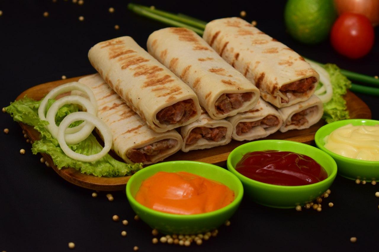 Kebab Frozen Original Tammafood