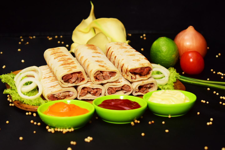 Kebab Frozen Pahlawan Original